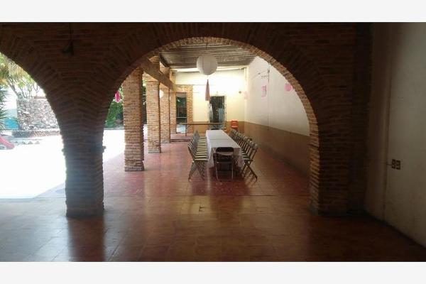 Foto de terreno habitacional en venta en doctor enrique pérez arce 121, revolución, guadalajara, jalisco, 8861667 No. 13
