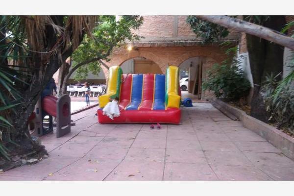Foto de terreno habitacional en venta en doctor enrique pérez arce 121, revolución, guadalajara, jalisco, 8861667 No. 14