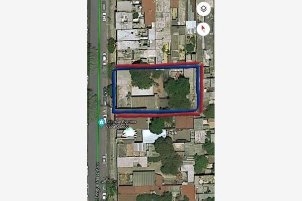 Foto de terreno habitacional en venta en doctor enrique pérez arce 121, revolución, guadalajara, jalisco, 8861667 No. 15
