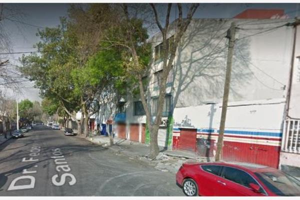 Foto de departamento en venta en doctor federico gómez santos 89, doctores, cuauhtémoc, df / cdmx, 12787893 No. 02