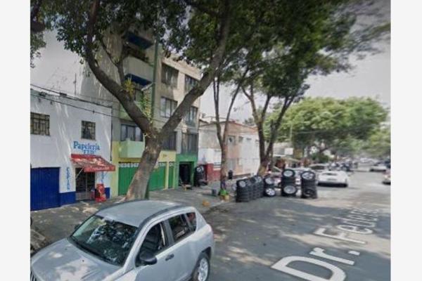 Foto de departamento en venta en doctor federico gómez santos 89, doctores, cuauhtémoc, df / cdmx, 12787893 No. 03