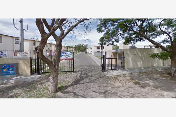 Foto de casa en venta en doctor felipe nuñez lara 100, el mirador, querétaro, querétaro, 8688606 No. 01