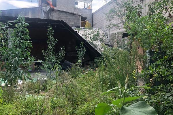 Foto de terreno habitacional en venta en doctor g. bolaños cacho , buenos aires, cuauhtémoc, df / cdmx, 8852959 No. 01