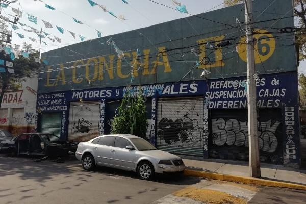 Foto de local en venta en doctor gilberto bolaños cacho , buenos aires, cuauhtémoc, df / cdmx, 14033049 No. 06