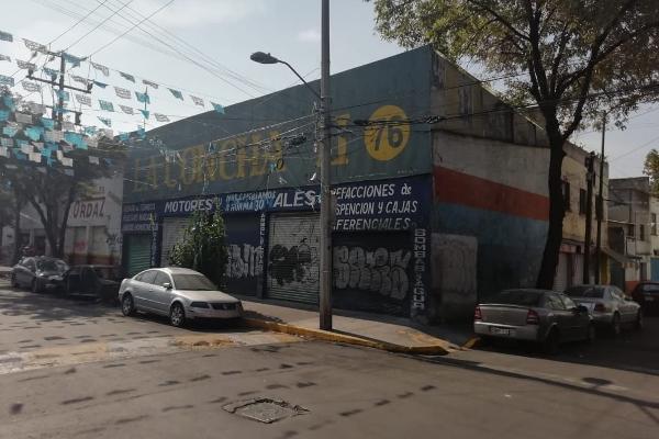 Foto de local en venta en doctor gilberto bolaños cacho , buenos aires, cuauhtémoc, df / cdmx, 14033049 No. 07