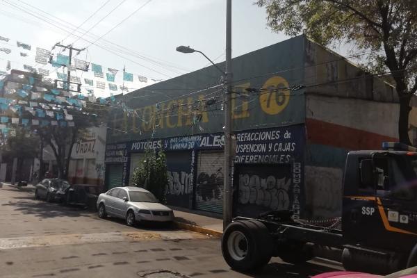 Foto de local en venta en doctor gilberto bolaños cacho , buenos aires, cuauhtémoc, df / cdmx, 14033049 No. 08