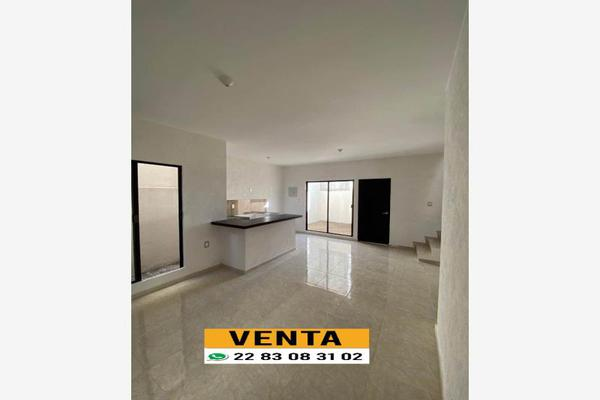 Foto de casa en venta en doctor joaquín perea blanco 2, astilleros de veracruz, veracruz, veracruz de ignacio de la llave, 15248613 No. 02