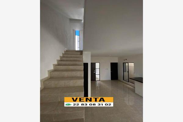 Foto de casa en venta en doctor joaquín perea blanco 2, astilleros de veracruz, veracruz, veracruz de ignacio de la llave, 15248613 No. 03