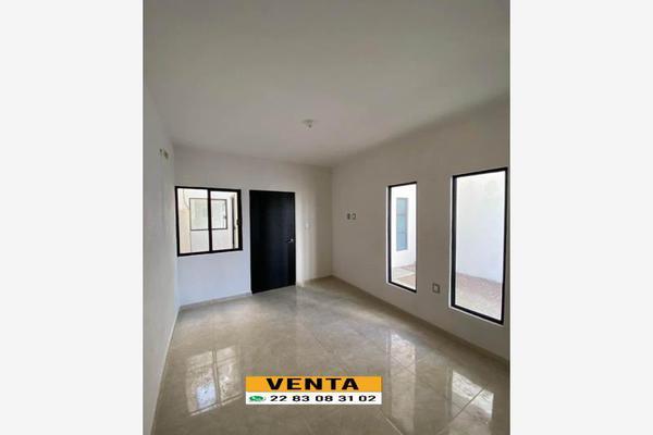 Foto de casa en venta en doctor joaquín perea blanco 2, astilleros de veracruz, veracruz, veracruz de ignacio de la llave, 15248613 No. 05