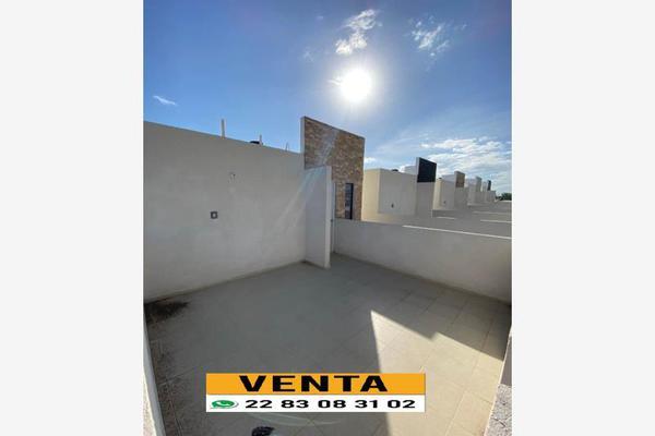 Foto de casa en venta en doctor joaquín perea blanco 2, astilleros de veracruz, veracruz, veracruz de ignacio de la llave, 15248613 No. 06