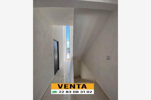 Foto de casa en venta en doctor joaquín perea blanco 2, astilleros de veracruz, veracruz, veracruz de ignacio de la llave, 15248613 No. 08