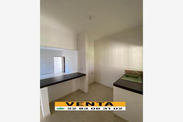 Foto de casa en venta en doctor joaquín perea blanco 2, astilleros de veracruz, veracruz, veracruz de ignacio de la llave, 15248613 No. 09