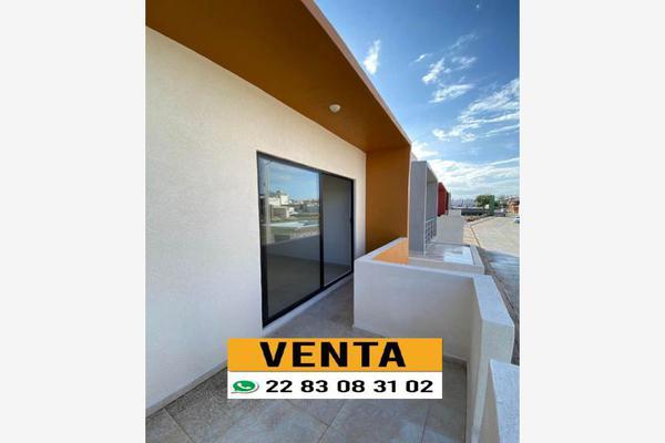 Foto de casa en venta en doctor joaquín perea blanco 2, astilleros de veracruz, veracruz, veracruz de ignacio de la llave, 15248613 No. 10