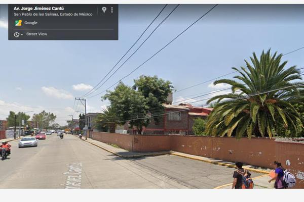 Foto de casa en venta en doctor jorge jimenez cantu 00, tultitlán, tultitlán, méxico, 18814645 No. 01