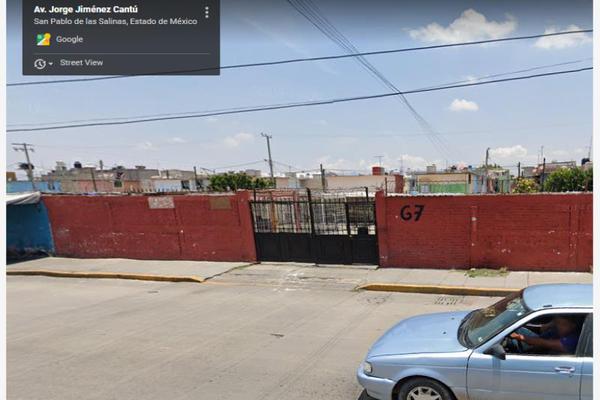 Foto de casa en venta en doctor jorge jimenez cantu 00, tultitlán, tultitlán, méxico, 18814645 No. 03