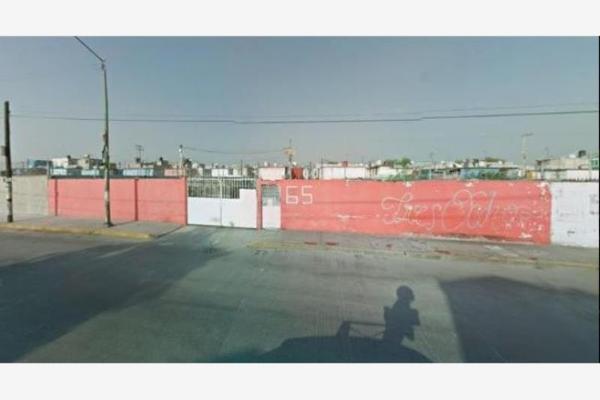 Foto de casa en venta en doctor jorge jiménez cantú 65, ampliación san pablo de las salinas, tultitlán, méxico, 8632879 No. 01