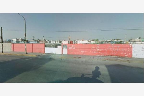 Foto de casa en venta en doctor jorge jiménez cantú 65, san pablo iii-a, tultitlán, méxico, 8632879 No. 01