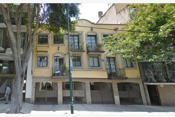 Foto de departamento en venta en doctor jose ma. barragan 763, narvarte oriente, benito juárez, df / cdmx, 10262739 No. 01