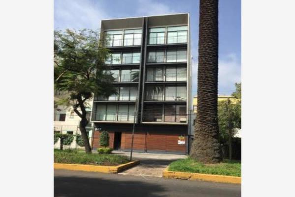 Foto de departamento en venta en doctor jose maria vertiz 657, narvarte oriente, benito juárez, df / cdmx, 13373150 No. 01