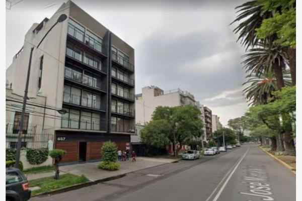 Foto de departamento en venta en doctor jose maria vertiz 657, narvarte oriente, benito juárez, df / cdmx, 0 No. 03