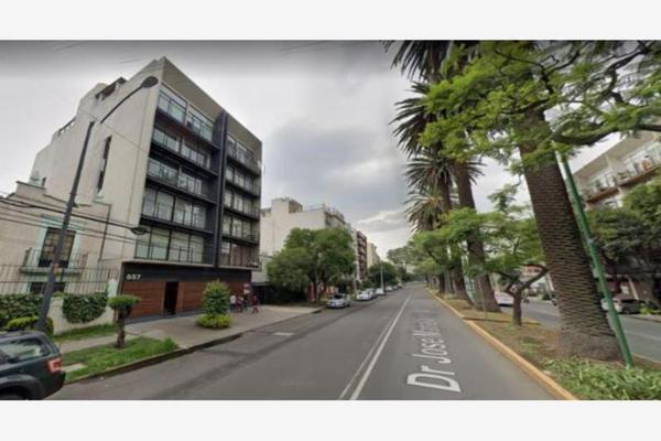 Foto de departamento en venta en doctor jose maria vertiz 657, narvarte oriente, benito juárez, df / cdmx, 13373150 No. 05