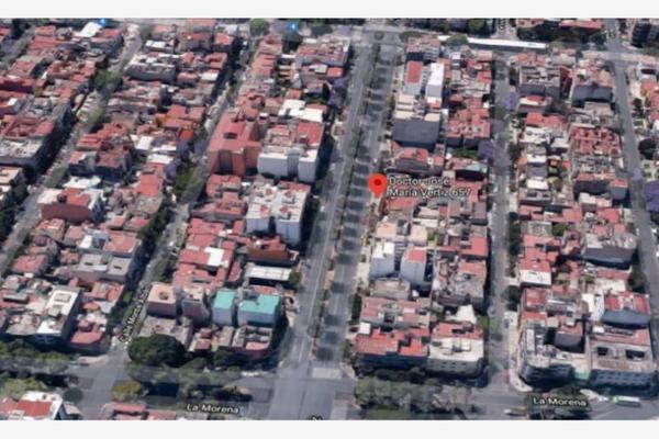Foto de departamento en venta en doctor jose maria vertiz 657, narvarte oriente, benito juárez, df / cdmx, 0 No. 16