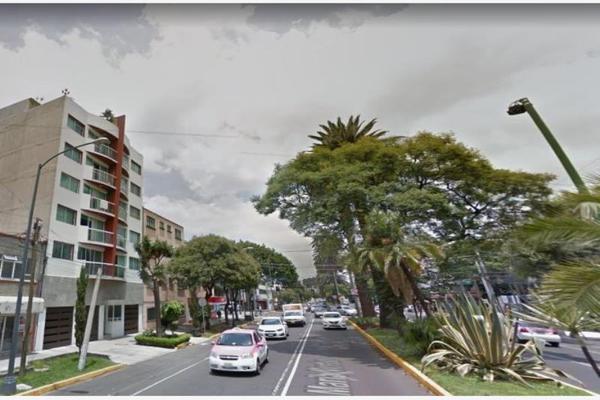 Foto de departamento en venta en doctor jose maria vertiz 709, narvarte oriente, benito juárez, df / cdmx, 7919187 No. 02