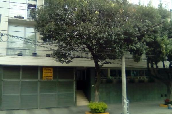 Foto de departamento en venta en doctor jose marìa vertiz 724-601 , narvarte oriente, benito juárez, distrito federal, 0 No. 02