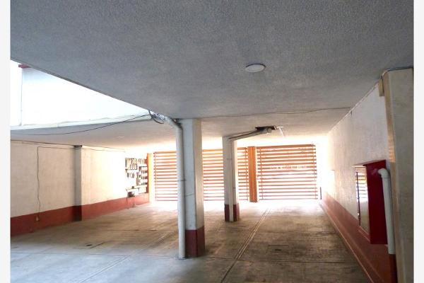 Foto de departamento en venta en doctor josé maría vértiz 744, narvarte poniente, benito juárez, df / cdmx, 0 No. 16