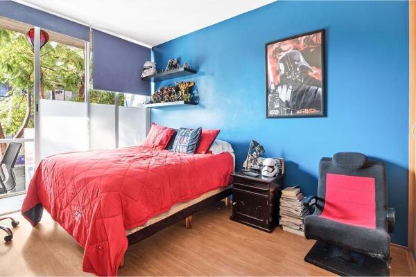Foto de departamento en venta en doctor jose maria vertiz 856, vertiz narvarte, benito juárez, distrito federal, 4588075 No. 05