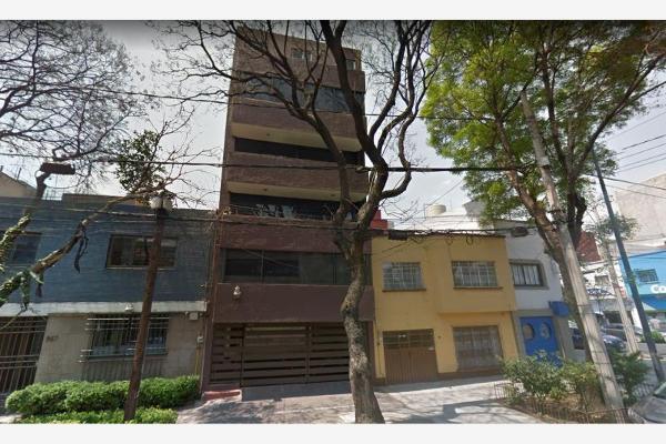 Foto de departamento en venta en doctor jose maria vertiz 965, narvarte oriente, benito juárez, df / cdmx, 10262731 No. 01