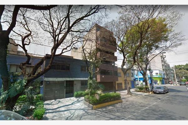 Foto de departamento en venta en doctor jose maria vertiz 965, narvarte oriente, benito juárez, df / cdmx, 10262731 No. 04