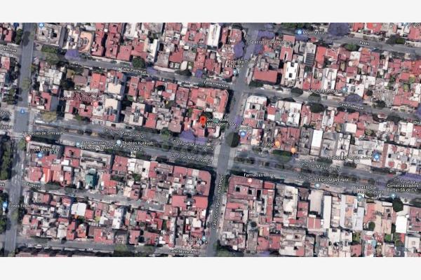 Foto de departamento en venta en doctor jose maria vertiz 965, narvarte oriente, benito juárez, df / cdmx, 10262731 No. 07