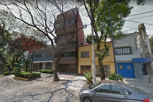 Foto de departamento en venta en doctor jose maria vertiz 965, narvarte oriente, benito juárez, df / cdmx, 10262731 No. 08