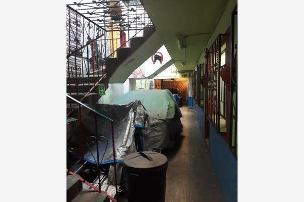 Foto de terreno habitacional en venta en doctor marquez 35, doctores, cuauhtémoc, df / cdmx, 0 No. 01