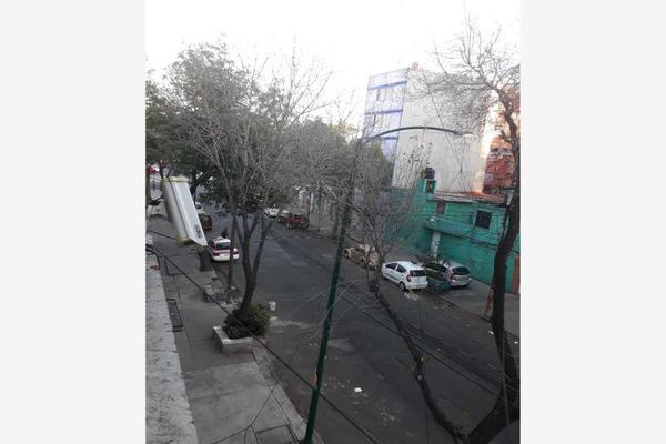 Foto de terreno habitacional en venta en doctor marquez 35, doctores, cuauhtémoc, df / cdmx, 0 No. 02