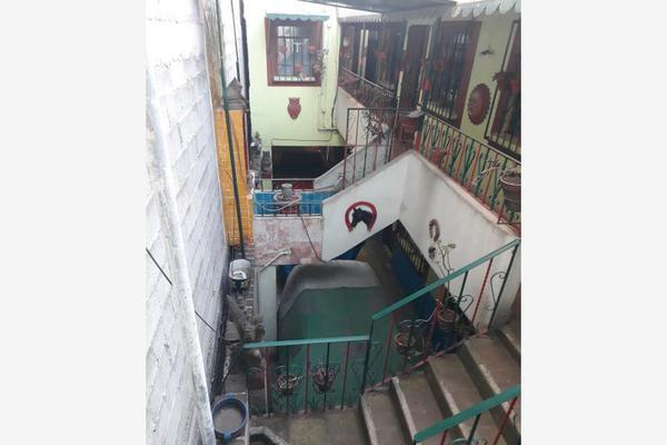 Foto de terreno habitacional en venta en doctor marquez 35, doctores, cuauhtémoc, df / cdmx, 0 No. 04