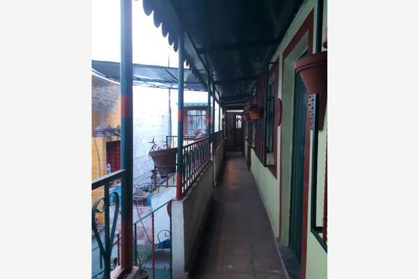 Foto de terreno habitacional en venta en doctor marquez 35, doctores, cuauhtémoc, df / cdmx, 0 No. 05