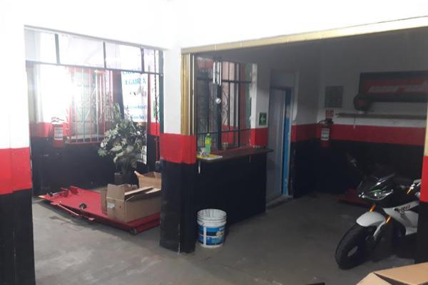 Foto de terreno habitacional en venta en doctor marquez 35, doctores, cuauhtémoc, df / cdmx, 0 No. 06