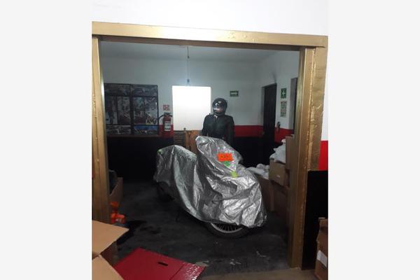 Foto de terreno habitacional en venta en doctor marquez 35, doctores, cuauhtémoc, df / cdmx, 0 No. 07