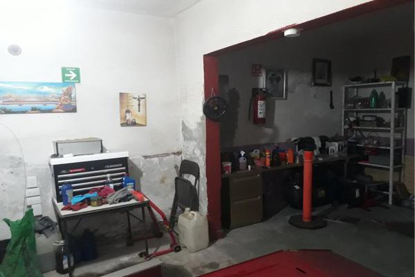 Foto de terreno habitacional en venta en doctor marquez 35, doctores, cuauhtémoc, df / cdmx, 0 No. 08