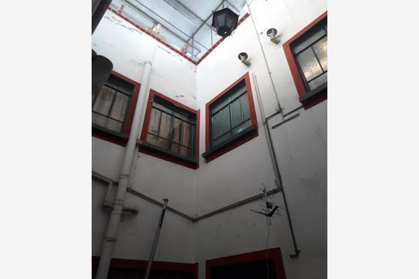 Foto de terreno habitacional en venta en doctor marquez 35, doctores, cuauhtémoc, df / cdmx, 0 No. 09
