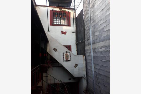 Foto de terreno habitacional en venta en doctor marquez 35, doctores, cuauhtémoc, df / cdmx, 0 No. 11