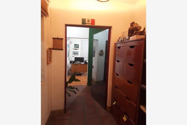 Foto de terreno habitacional en venta en doctor marquez 35, doctores, cuauhtémoc, df / cdmx, 0 No. 14