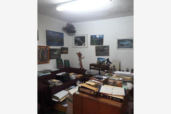 Foto de terreno habitacional en venta en doctor marquez 35, doctores, cuauhtémoc, df / cdmx, 0 No. 16