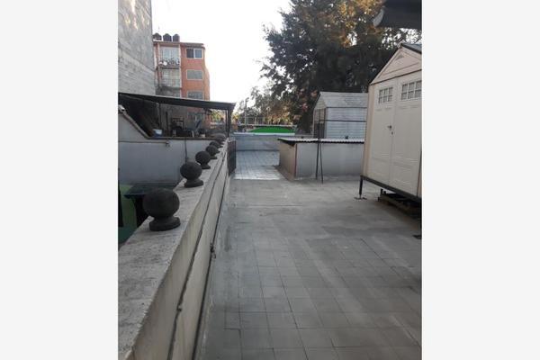 Foto de terreno habitacional en venta en doctor marquez 35, doctores, cuauhtémoc, df / cdmx, 0 No. 21