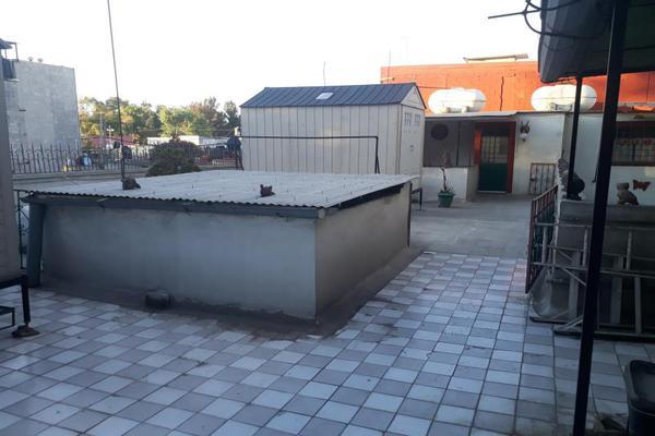 Foto de terreno habitacional en venta en doctor marquez 35, doctores, cuauhtémoc, df / cdmx, 0 No. 22