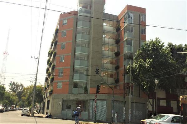 Foto de departamento en renta en doctor marquez , doctores, cuauhtémoc, df / cdmx, 20261565 No. 01