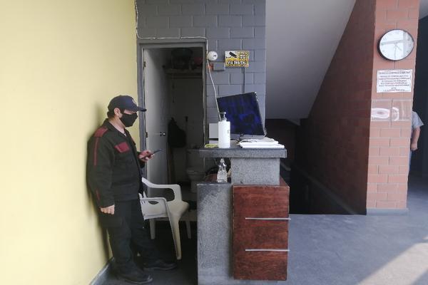 Foto de departamento en renta en doctor marquez , doctores, cuauhtémoc, df / cdmx, 20261565 No. 14