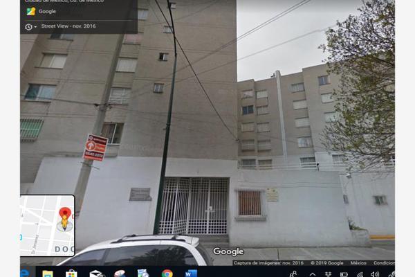 Foto de departamento en venta en doctor navarro 60, doctores, cuauhtémoc, df / cdmx, 10086266 No. 01